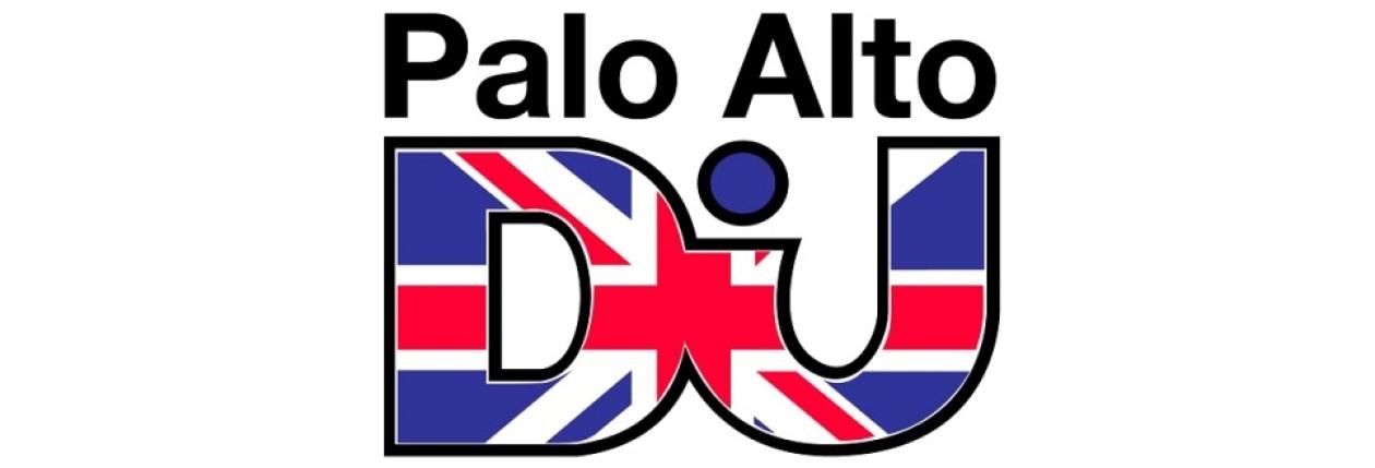 Palo Alto DJ